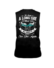 A Long Day Daughter Sleeveless Tee thumbnail