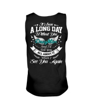 A Long Day Daughter Unisex Tank thumbnail