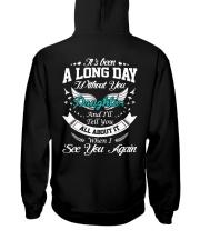 A Long Day Daughter Hooded Sweatshirt thumbnail