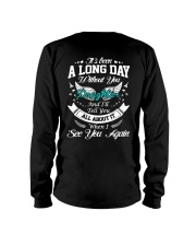 A Long Day Daughter Long Sleeve Tee thumbnail