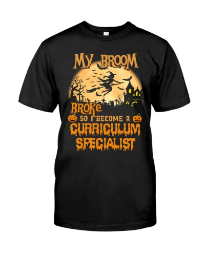 CURRICULUM SPECIALIST