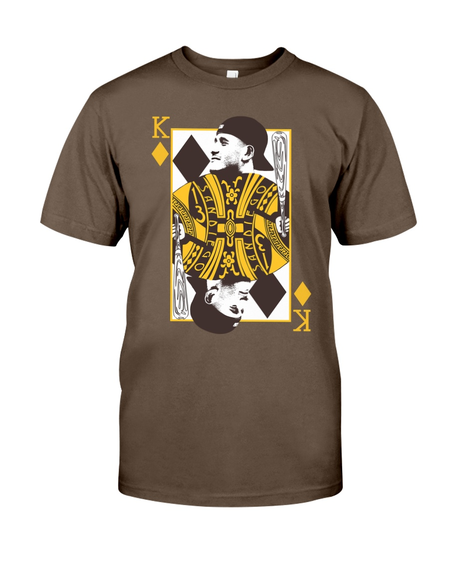King Manny - Two Kings Classic T-Shirt
