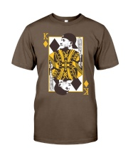 King Manny - Two Kings Classic T-Shirt front
