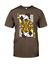 King Manny - Two Kings Premium Fit Mens Tee thumbnail