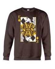 King Manny - Two Kings Crewneck Sweatshirt thumbnail