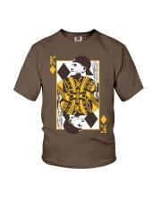 King Manny - Two Kings Youth T-Shirt thumbnail