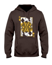 King Manny - Two Kings Hooded Sweatshirt thumbnail