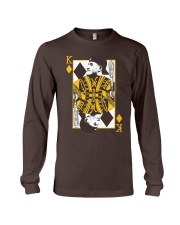 King Manny - Two Kings Long Sleeve Tee thumbnail