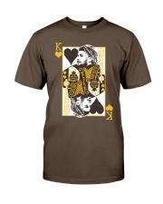 King Fernando - Two Kings Premium Fit Mens Tee thumbnail