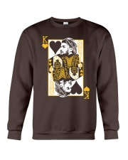 King Fernando - Two Kings Crewneck Sweatshirt thumbnail