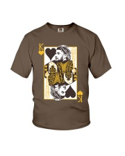 King Fernando - Two Kings Youth T-Shirt thumbnail