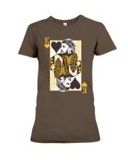 King Fernando - Two Kings Premium Fit Ladies Tee thumbnail