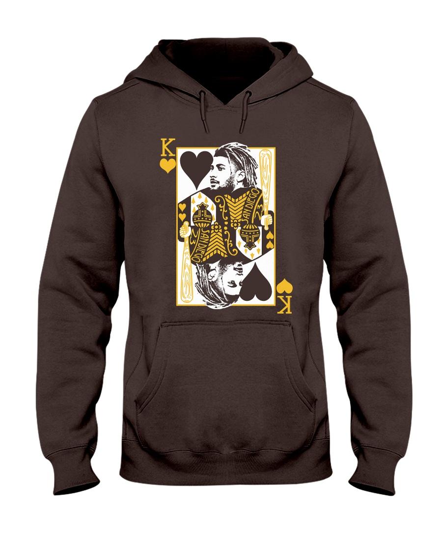 King Fernando - Two Kings Hooded Sweatshirt