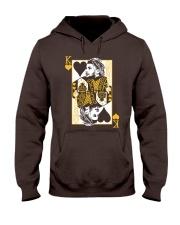 King Fernando - Two Kings Hooded Sweatshirt front