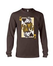King Fernando - Two Kings Long Sleeve Tee thumbnail