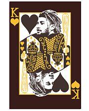 King Fernando - Two Kings 11x17 Poster thumbnail