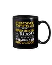 Front Office Mug thumbnail