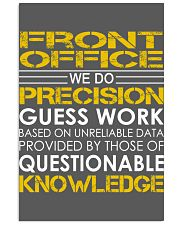 Front Office 11x17 Poster thumbnail