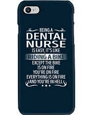 Dental Nurse Phone Case thumbnail