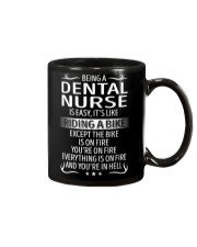 Dental Nurse Mug thumbnail