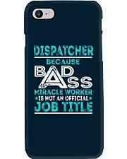 Dispatcher Phone Case thumbnail