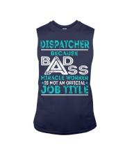 Dispatcher Sleeveless Tee thumbnail