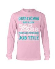 Dispatcher Long Sleeve Tee thumbnail