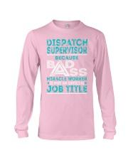 Dispatch Supervisor Long Sleeve Tee thumbnail