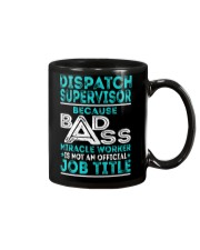 Dispatch Supervisor Mug thumbnail
