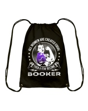 Booker Drawstring Bag thumbnail