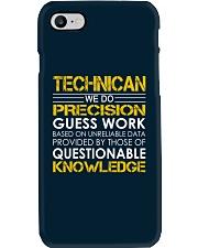Technican Phone Case thumbnail