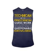 Technican Sleeveless Tee thumbnail