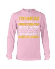 Technican Long Sleeve Tee thumbnail