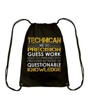 Technican Drawstring Bag thumbnail
