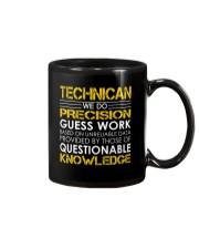 Technican Mug thumbnail