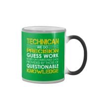 Technican Color Changing Mug thumbnail