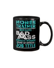 Horse Trainer Mug thumbnail