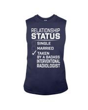 Interventional Radiologist Sleeveless Tee thumbnail
