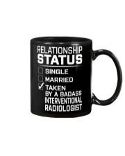 Interventional Radiologist Mug thumbnail