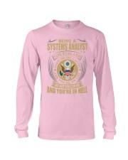 Systems Analyst Long Sleeve Tee thumbnail