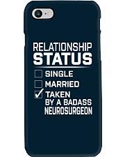 Neurosurgeon Phone Case thumbnail
