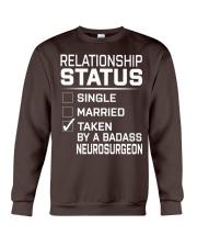 Neurosurgeon Crewneck Sweatshirt thumbnail