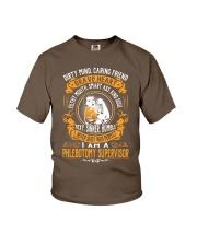 Phlebotomy Supervisor Youth T-Shirt thumbnail