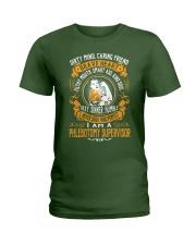 Phlebotomy Supervisor Ladies T-Shirt thumbnail