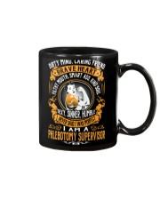 Phlebotomy Supervisor Mug thumbnail