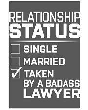 Lawyer 11x17 Poster thumbnail