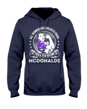 Mcdonalds Hooded Sweatshirt thumbnail