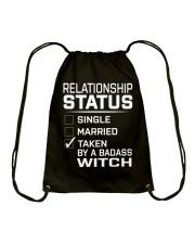 Witch Drawstring Bag thumbnail