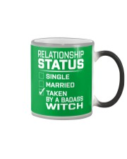 Witch Color Changing Mug thumbnail