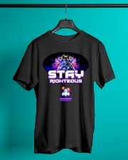 Stay Righteous Classic T-Shirt lifestyle-mens-crewneck-front-3